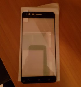 Стекло Asus Zenfone 3 Zoom