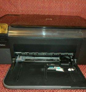 Принтер НР Рhotosmart C4700 seris