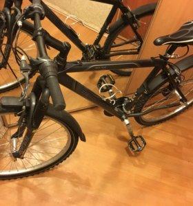 Велосипед для взрослых BerGaMont