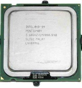 Pentium 4 560