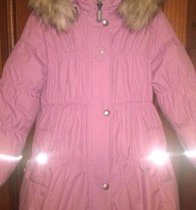 Зимнее пальто Kerry.