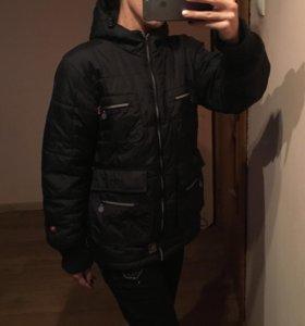 Куртка 42-44-46