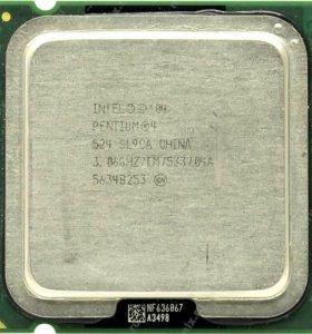 Pentium 4 524