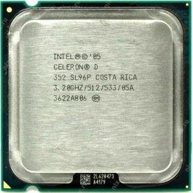 Celeron D 352