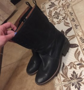 Женские ботинки Mascotte ,  полусапоги