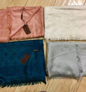 ‼️😲Новые шарфы Louis Vuitton