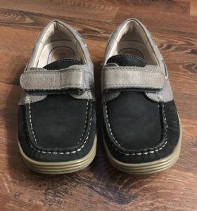 Туфли фирмы -Капика!