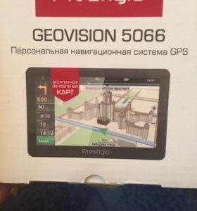 Presrigio Geovision 5066