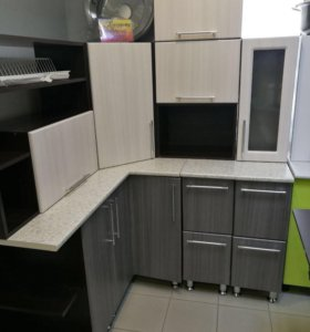 Dolce Vita кухонный гарнитур 1400*1900