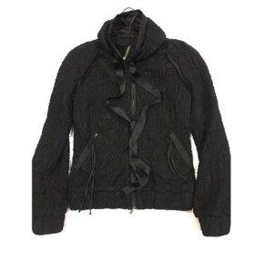 Куртка patrizia pepe. Оригинал.