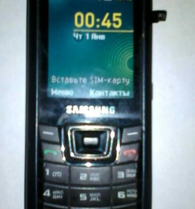 Samsung c3212 Dual Sim