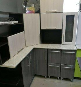 Кухня угловая Dolce Vita-18(1.4*1.9)