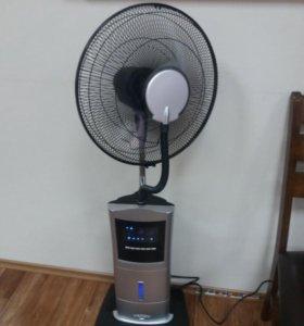 Увлажнитель вентилятор