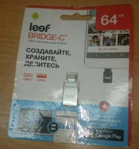USB-C/USB 3,1 64GB