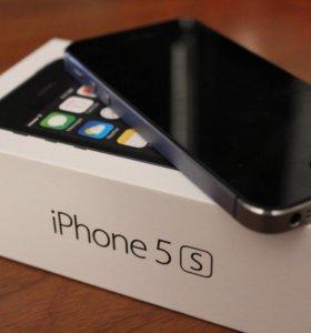 iPhone 5s. 16gb.