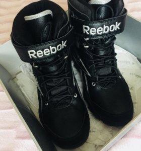Ботинки Reebok зима