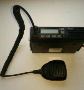Радиостанция Icom ic-f120