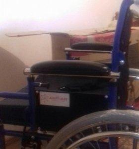 +кресло стул ортоника новая коляска подростковая н