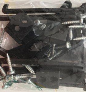 Набор стопоров для ящиков (от детей) ИКЕА- 8 шт