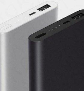 Xiaomi Mi Power Bank 5000/10000/20000 mAh