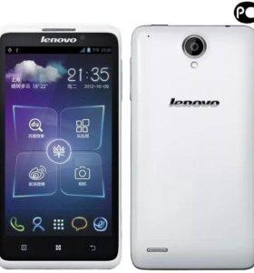 Смартфон lenovo s890