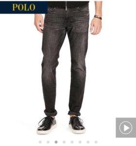 Новые джинсы polo ralph lauren (оригинал)