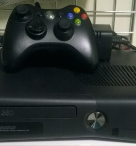 Microsoft Xbox 360 250 ГБ