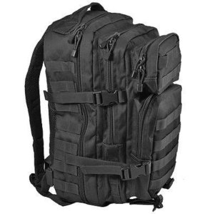 Тактический рюкзак FREE SOLDIER. Три цвета.