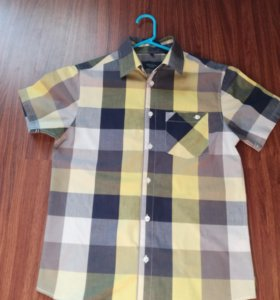 Рубашка мужская Sela