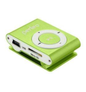 MP3 плеер (новые)
