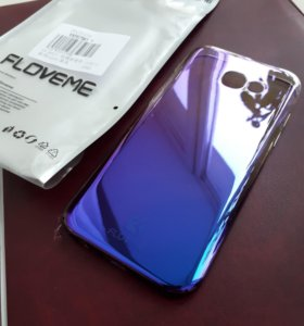 Новый чехол на Samsung A5 2017
