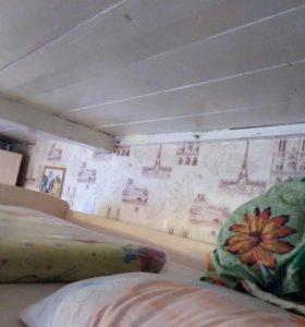 2х этажная кровать