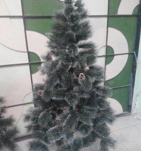 Елка новогодняя (сосна)