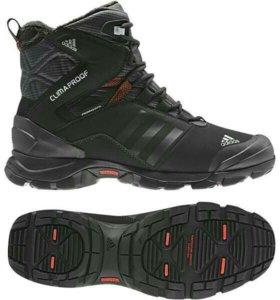 Зимние ботинки ADIDAS WINTER HIKER SPEED V22179
