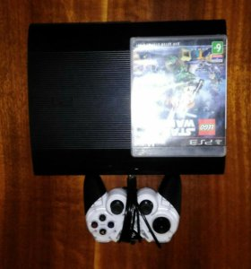 PlayStation 3 500 г