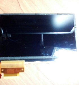 Матрица PSP