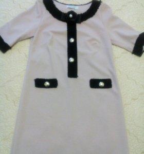 Итальянское платье Rinascimento