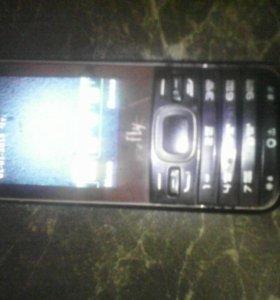 Продам телефон, модем связной, фм модуль