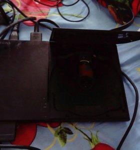 Sony PlayStahion2
