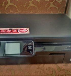 Принтер HP 5525