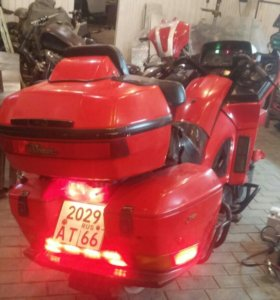 Продам Yamaha Royal Venture