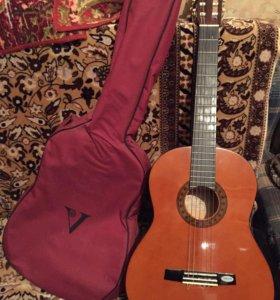 Гитара классическая «Валенсия»