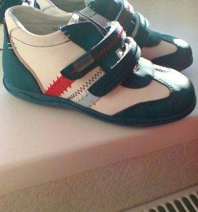 Ортопедическая обувь детская ОртоДон Кроссовки