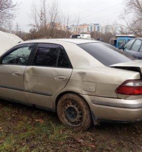 Mazda - 626 - 2000 - 1.8 мт