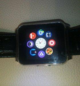 Смарт часы _W90