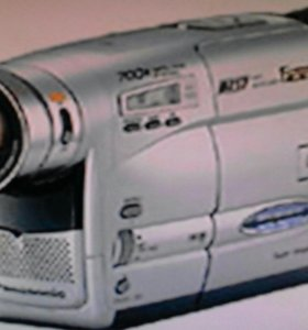 Видеокамера Panasonik NV-RZ17