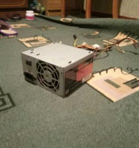 Блок питания 450w Real Power