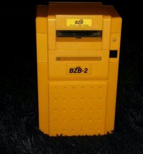 Термопринтер GODEX BZB-2