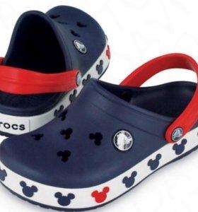 Crocs c6-7.