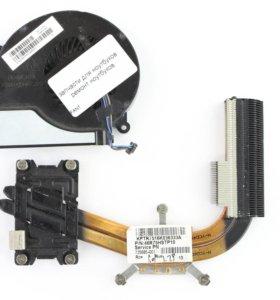 Система охлаждения для ноутбука HP 17-E002ER